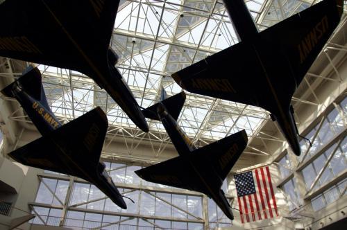 National Naval Aviation Museum Pensacola (43).JPG