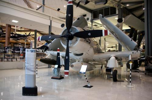 National Naval Aviation Museum Pensacola (53).JPG