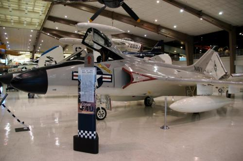 National Naval Aviation Museum Pensacola (56).JPG