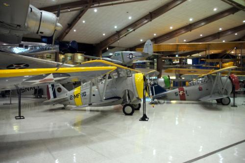 National Naval Aviation Museum Pensacola (57).JPG