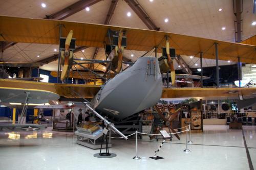 National Naval Aviation Museum Pensacola (59).JPG