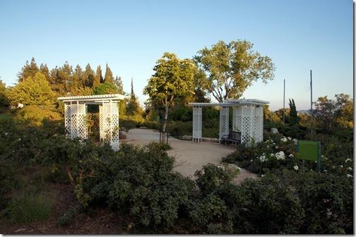 Knesset - Jerusalem (22)
