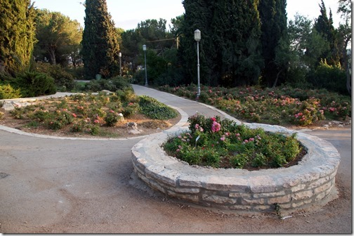 Knesset - Jerusalem (28)