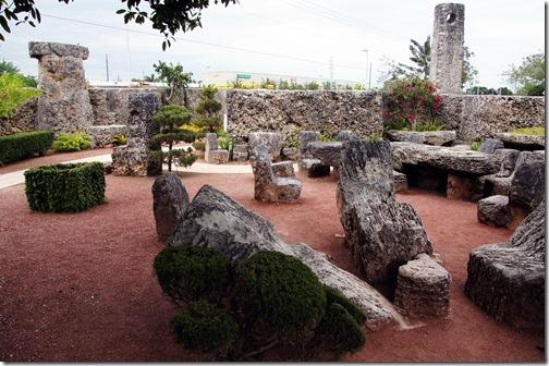 Coral Castle Museum - Miami (18)