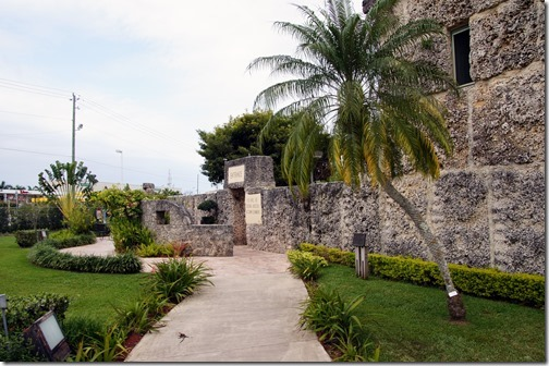Coral Castle Museum - Miami (2)