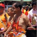 City God Birthday Festival : Jinsha Shaobei – Kinmen Island