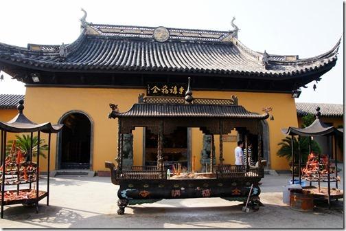 ZhouZhuang watertown - Shanghai-105