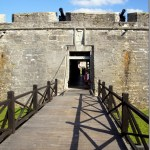 Castillo de San Marcos – Oldest Fort in the US : Saint Augustine