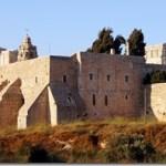 Monastery of the Cross – Emek HaMatzlevah : Jerusalem