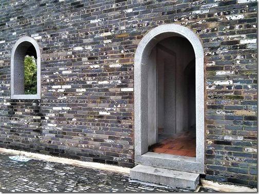 Dapeng Fortress Ancient Village - Shenzhen (21)