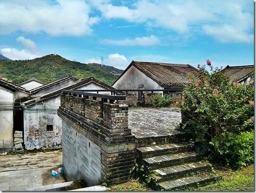 Dapeng Fortress Ancient Village - Shenzhen (27)