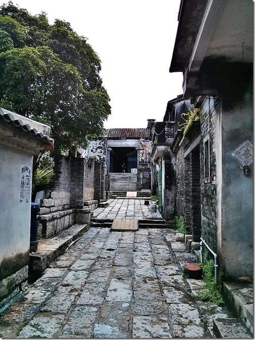 Dapeng Fortress Ancient Village - Shenzhen (38)