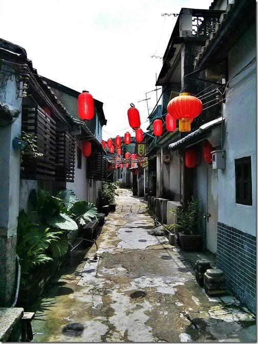 Dapeng Fortress Ancient Village - Shenzhen (42)
