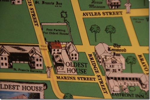 Oldest House Saint Augustine (11)