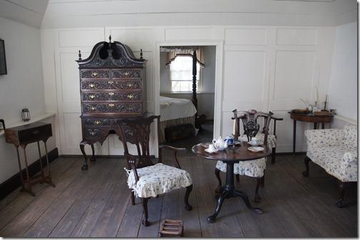 Oldest House Saint Augustine (5)