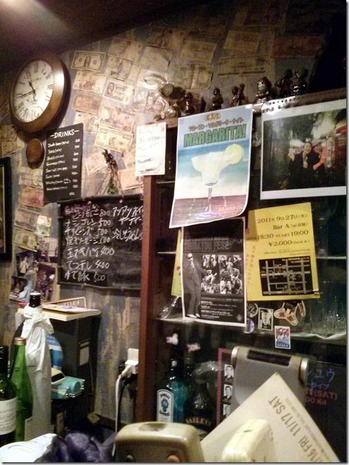 Shinjuku Golden Gai Bar Area  Tokyo (11)