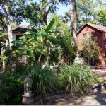 Dow Museum of Historical Houses : Saint Augustine