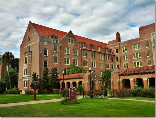 Florida State University Campus (2)