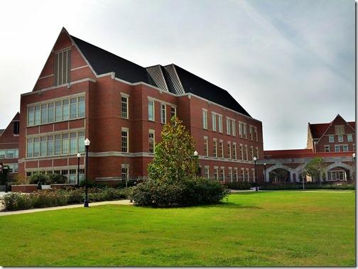 Florida State University Campus (30)