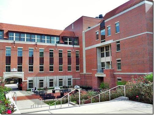 Florida State University Campus (31)