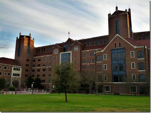 Florida State University Campus (39)