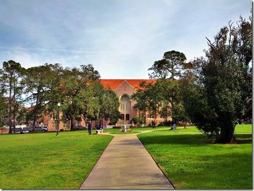 Florida State University Campus (8)