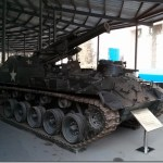 Military Museum of the Chinese People's Revolution : Beijing