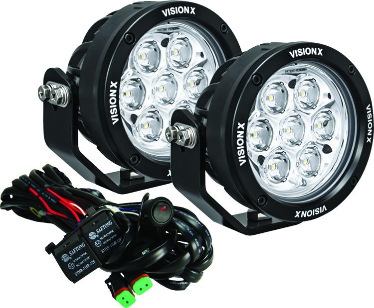 47\u2033 CG2 Multi-LED Light Cannon \u2013 Vision X USA
