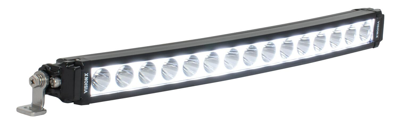 XPL Curved LED Light Bar \u2013 Vision X USA