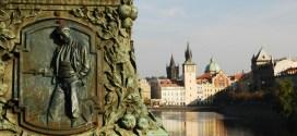 Três Dias em Praga