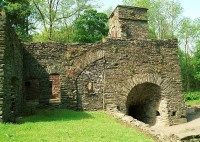 Duddon Iron Furnace - Visit Cumbria