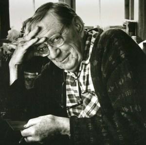 Fredrik Stabel fotografert av Håvard Sæbø.