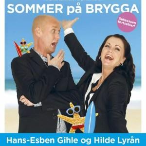 Sommer på brygga @ Sommerscenen i hjertet av Drøbak  | Akershus | Norge