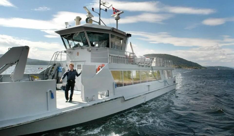 borgenbåten