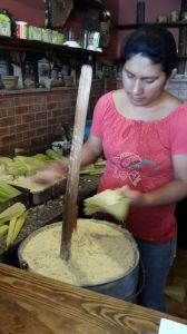 Chumales de Cuenca