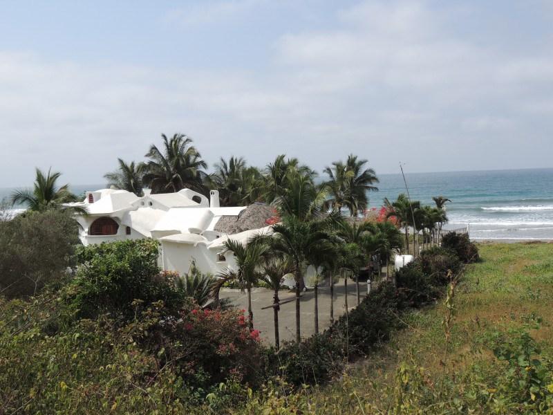 Coastal region, Ecuador