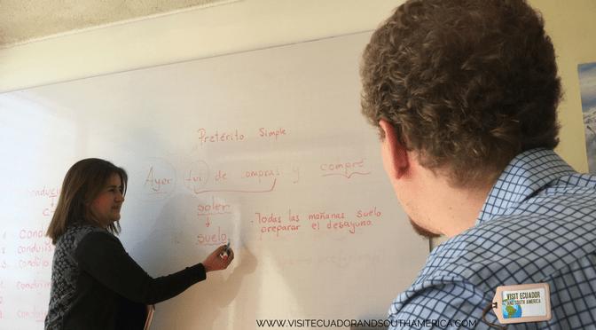 La Lengua Spanish School_5
