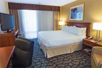 Holiday Inn University Center - Visit Gainesville