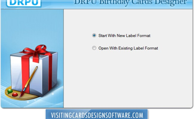 Greeting card maker software windows 7 only ideas top
