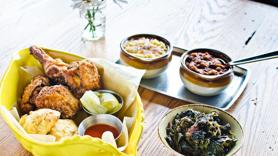 Farm To Table Restaurants Visit Maryland