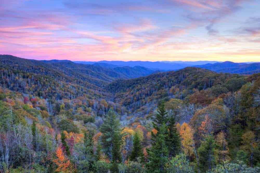 Gatlinburg In The Fall Wallpaper 15 Things To Do In The Smoky Mountains In 2015