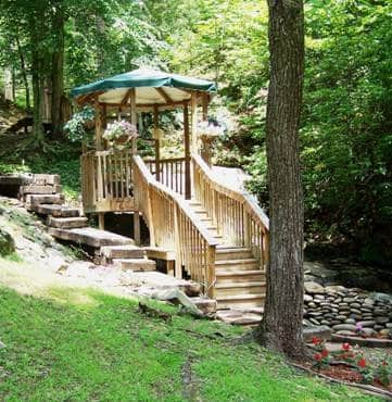 Affordable Smoky Mountain Wedding - Weddings / Romance in ...