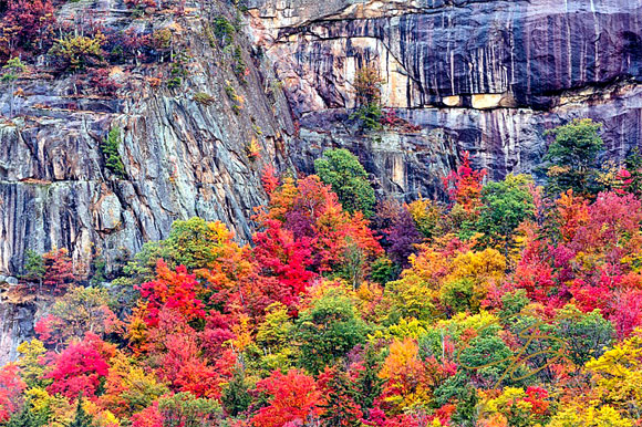 Travel Guide To North Conway Kancamagus Highway North