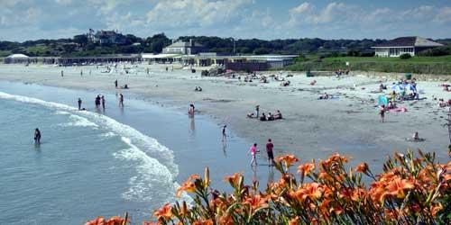 Rhode Island Beaches - Where to Go - Travel, Vacation