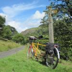 Offa's Dyke Cycle Tour