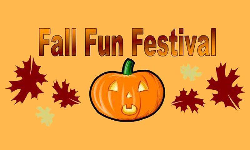 Fall Fun Festival Visit St Augustine