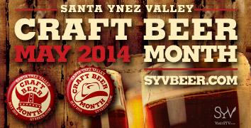 Craft Beer Month
