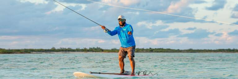 Providenciales Fishing Visit Turks and Caicos Islands
