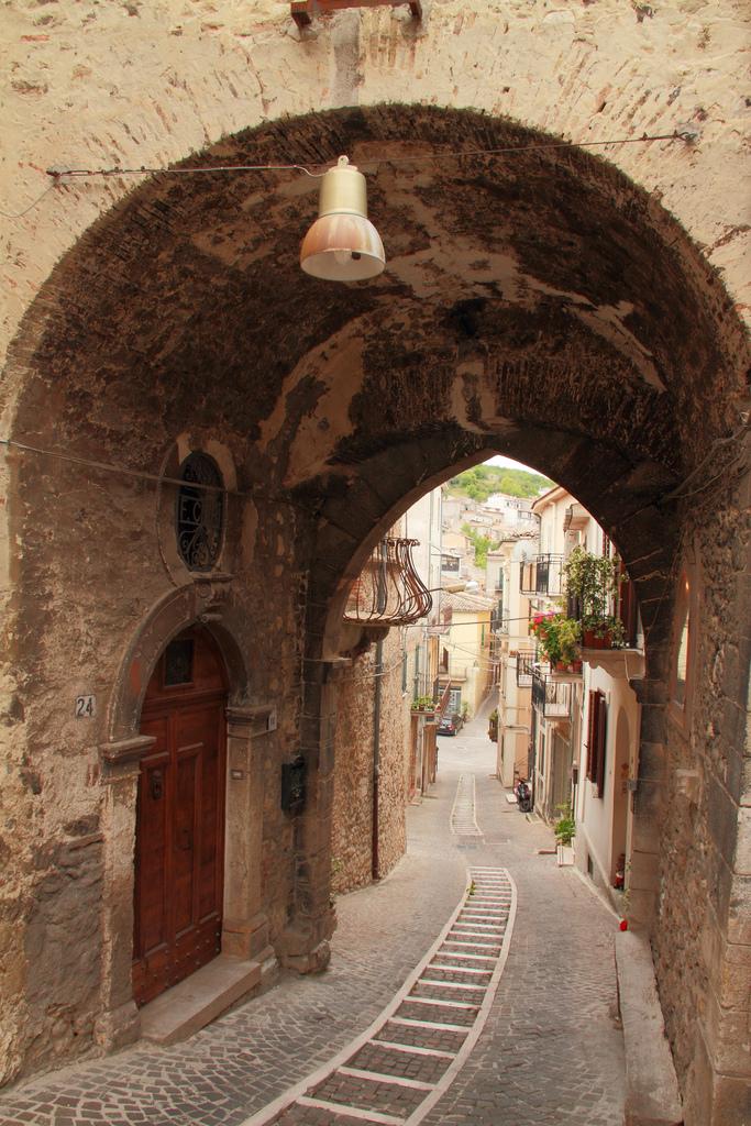 Borgo di Archi