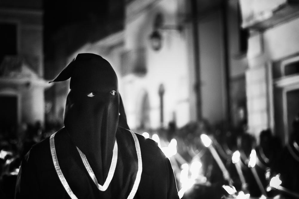 processione-degli-incappucciati-Stefano Pavone
